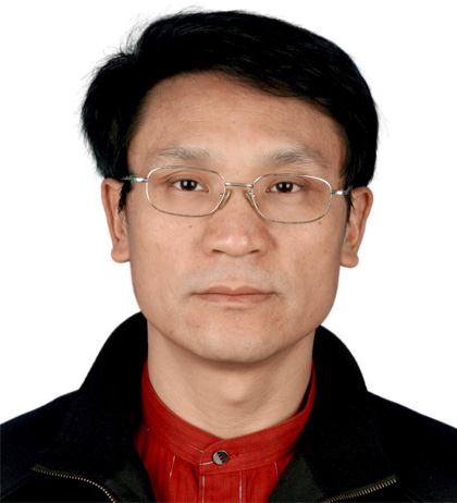 Wu Chunsheng--Director of Committee of Pet Media Service Experts